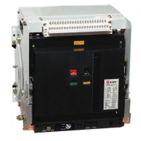 Выключатель нагрузки ВН-45 2000/2000А 3P выкатной с эл. приводом EKF PROxima