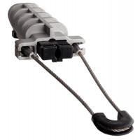 Зажим анкерный клиновой PA1500 1x50-70 мм2 EKF PROxima