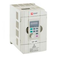 Преобразователь частоты 1,5/2,2кВт 3х400В VECTOR-100 EKF PROxima