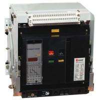 Выключатель автоматический ВА-45 4000/4000 3P 80кА выкатной EKF PROxima
