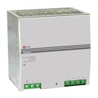 Блок питания 24В DRP-240W-24 EKF PROxima