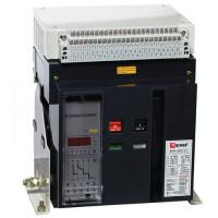Выключатель автоматический ВА-45 2000/1600 3P 50кА стационарный EKF PROxima