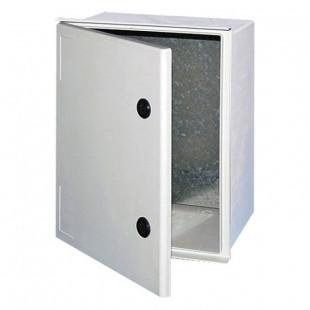 Шкаф стеклопластиковый противоударный PRAXIS (600x500x230) навесной IP66 EKF PROxima
