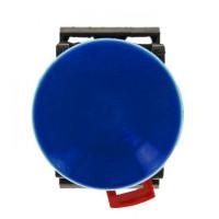Кнопка AEA-22 синяя NO+NC Грибок EKF PROxima