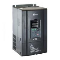 Преобразователь частоты 18/22кВт 3х400В VECTOR-100 EKF PROxima