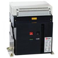 Выключатель нагрузки ВН-45 3200/3200А 3P стационарный EKF PROxima