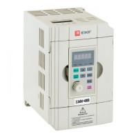Преобразователь частоты 2,2/4кВт 3х400В VECTOR-100 EKF PROxima