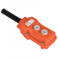 Пульт кнопочный ПКТ-61 на 2 кнопки IP54 EKF PROxima