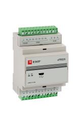 Модуль расширения ePRO удаленного управления 6вх4вых 230В EKF PROxima