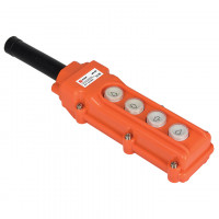 Пульт кнопочный ПКТ-62 на 4 кнопки IP54 EKF PROxima