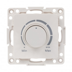 Стокгольм Механизм Светорегулятора 600W 220В белый EKF PROxima