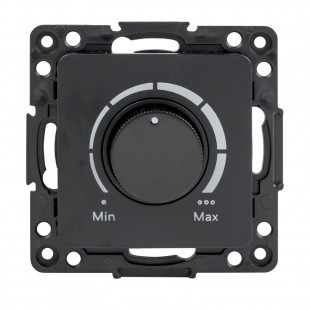 Стокгольм Механизм Светорегулятора 600W 220В черный EKF PROxima