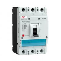 Автоматический выключатель AV POWER-1/3 125А 35kA TR