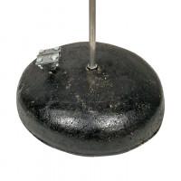 Бетонное основание D=345мм 20кг EKF PROxima