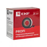 Гидроизоляционная (антикоррозионная) лента PROFI EKF PROxima